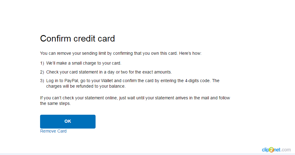 how to see credit card statement and pay